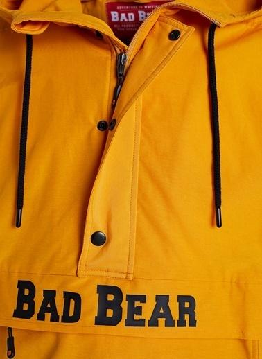 Bad Bear Mont Hardal